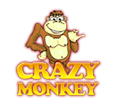 Slot automat Crazy Monkey
