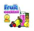 Slot automat Fruit Cocktail 2