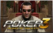 Poker 3D